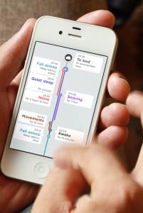 Beddit--app